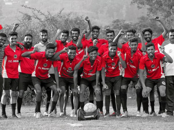 A modern ground to nurture & train potential champs from the Nilgiris