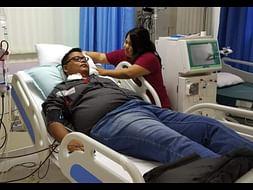 Help Khoupmang Undergo Kidney Transplant
