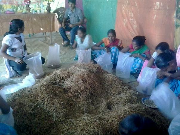 Help Women to Enhance their Livelihood