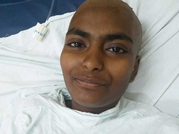 Help My Sister Get Treated for Brain TB
