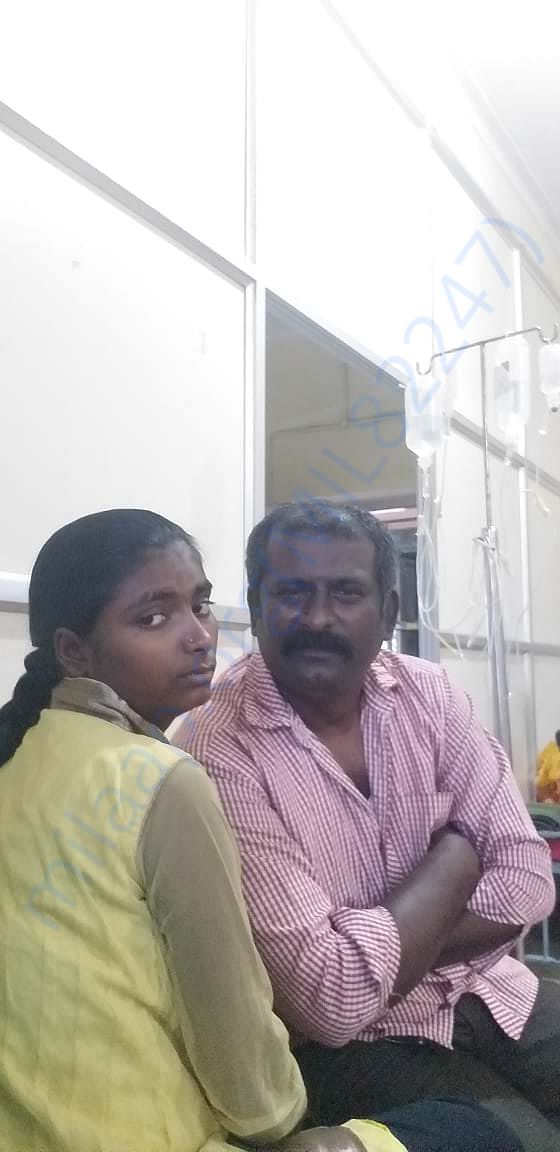 My sister condition video and family video