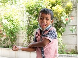 Ishan Sen needs your help to undergo his treatment