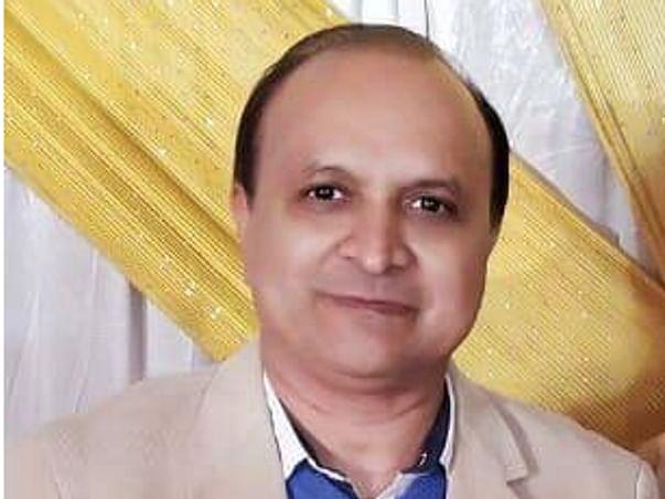 Help Rajesh Fight Cancer