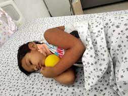 HELP SANIA TO FIGHT LEUKEMIA (CANCER)