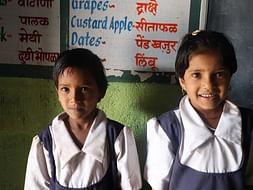 Help drought ridden children to get education