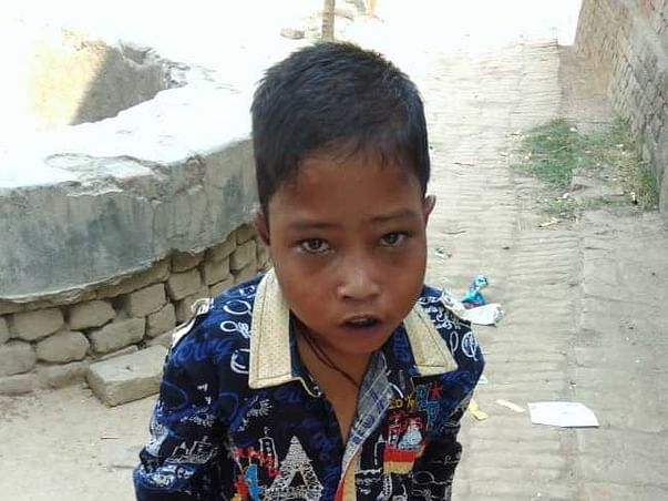 Help Neeraj Heal His Heart