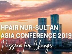 Help Harshad Attend HPAIR Conference