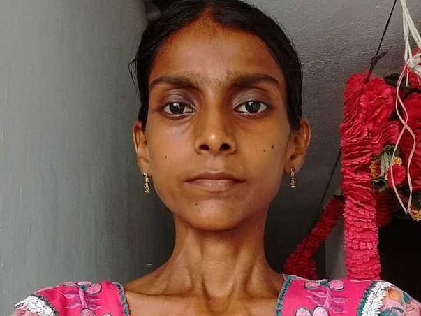 Help Indraja Fight Against Crohn's Disease