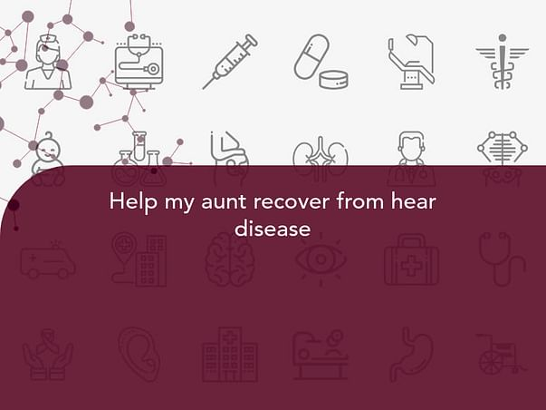 Help My Aunt Recover From Hearing Disease
