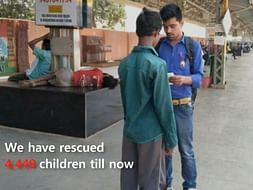 Rakshyak: Rescue & Resettlement of Missing,Runaway & Abducted children
