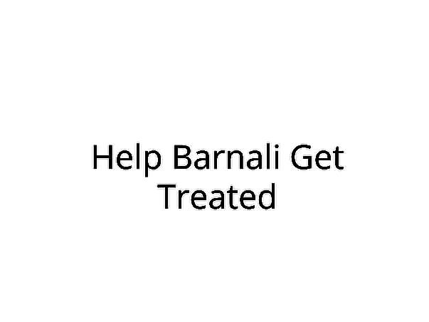 Help Barnali Get Treated for Acute Rheumatoid Arthritis