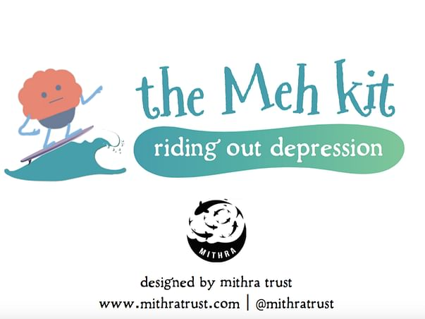 Help us ride out Depression
