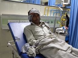 Help Rajendra Singh suffering from damaged Lungs