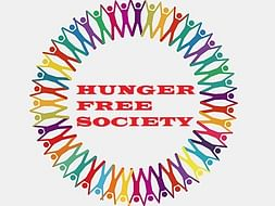 Help In Making A Hunger Free Society!