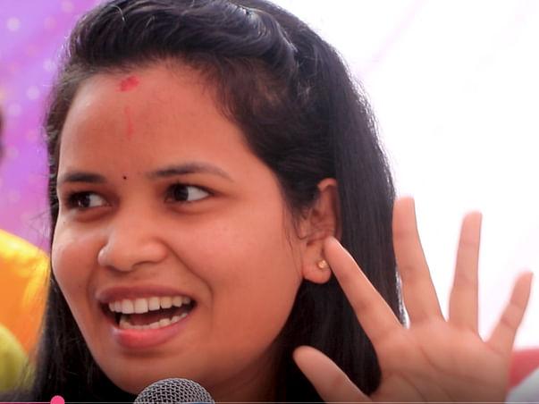 Help Dr Rasmita Nayak Fight Cancer