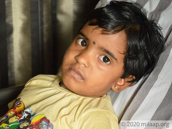 Maria needs an urgent heart surgery and she needs it now