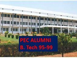 Raising Funds To Support PEC Alumni Welfare Events