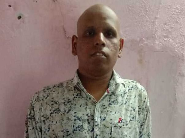 Please help Rajesh to raise funds for his cancer treatment🙏🙏🙏