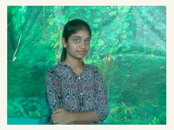 Help Jyoshna Recover From A Rare Brain Disease