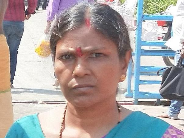 Help Sulochana Recover From Cervix Cancer