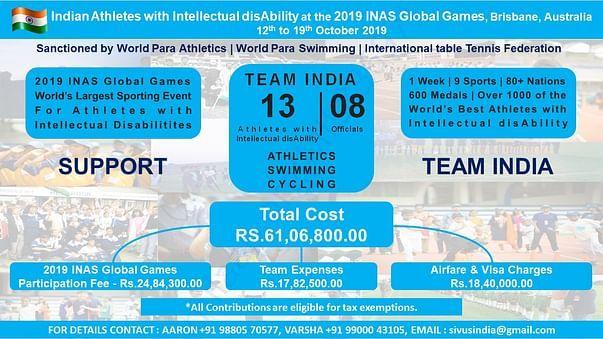 Support Team India