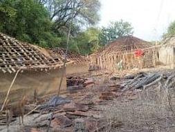 Help Christian families in Chhattisgarh village fight hunger, poverty