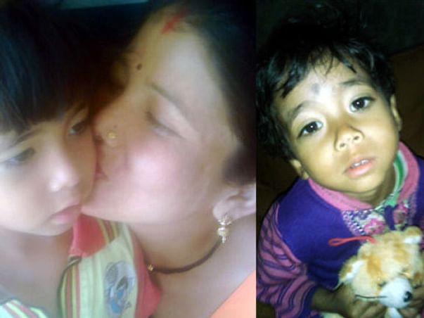 Help Kiran Get Treated for Spinal Injury