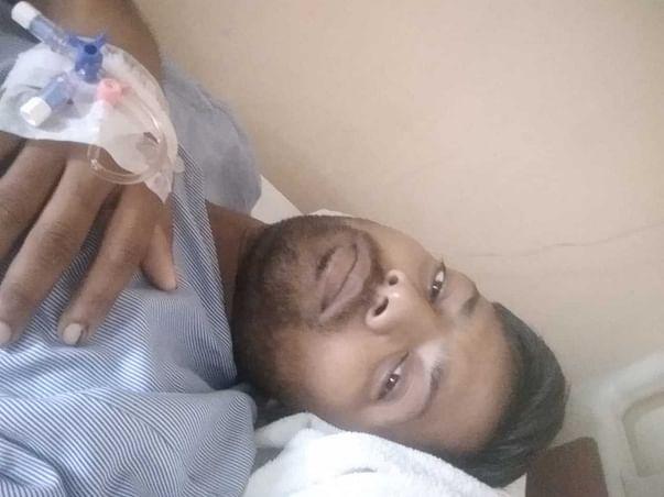 Help Shashikanth Undergo Kidney Transplant