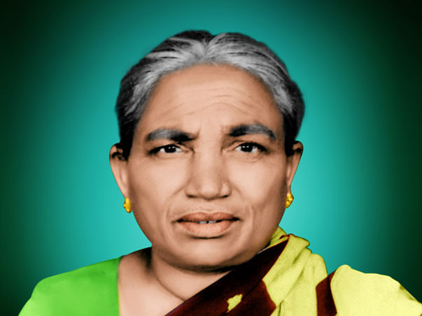 Grand Mother 1st DEATH ANNIVERSARY