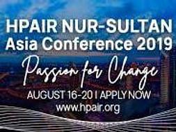 Help Me Attend HPAIR 2019