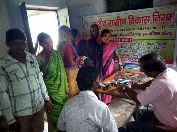 Healthy Society Healthy Nation