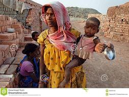 Help Woman of Jharkhand