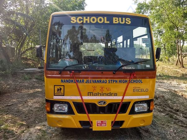 Our School Bus