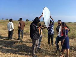 Help Radhika Complete Her First Short Film