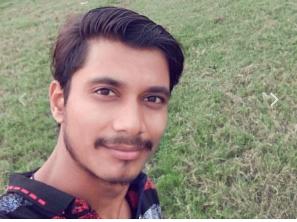 Help Amartya Recover From Fatal Accident