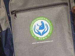 Distribution of School Kits To Government School Children