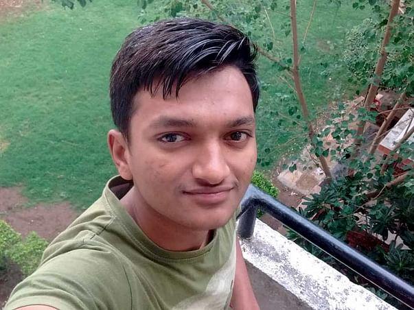 Help Shubham Pursue His BCA Degree