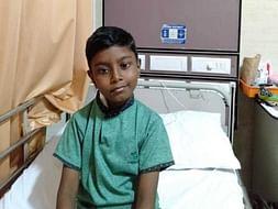 Help Kevin for Kidney Transplant