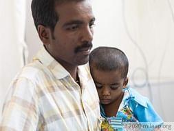 Help Sashivardan Fight Chronic Liver Disease
