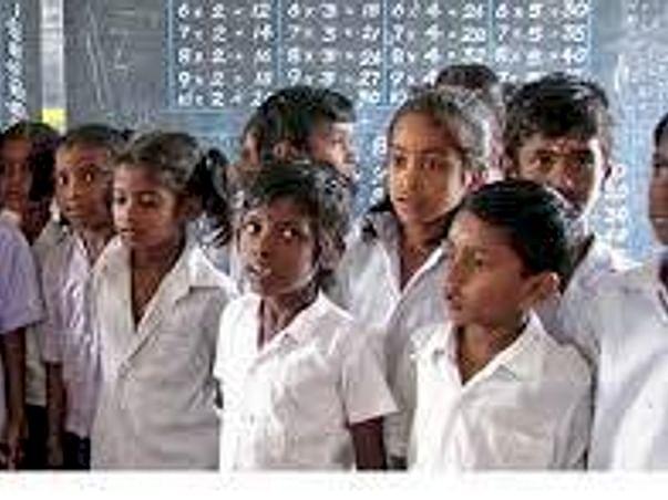 Help Farmer Children get Better Education