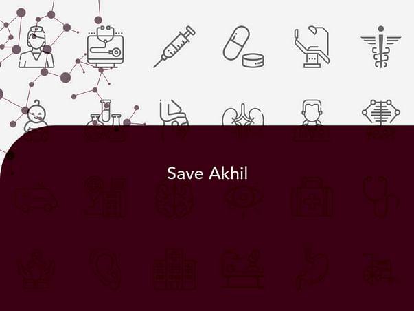Save Akhil
