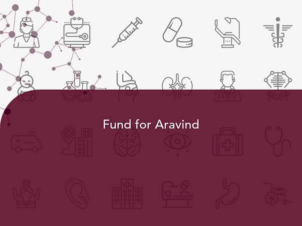 Fund for Aravind