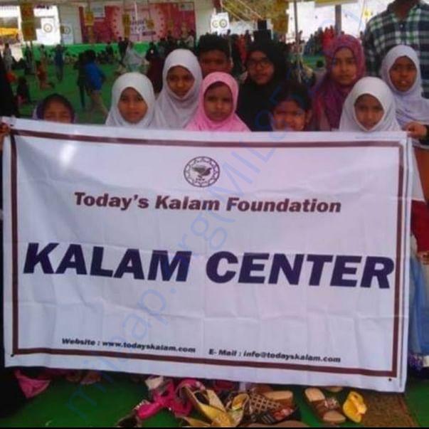 Kalamcenter