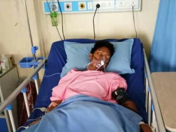 Help akhilsai fight (bloodcancer)