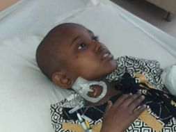 Help Little Lavanya Fight Cancer