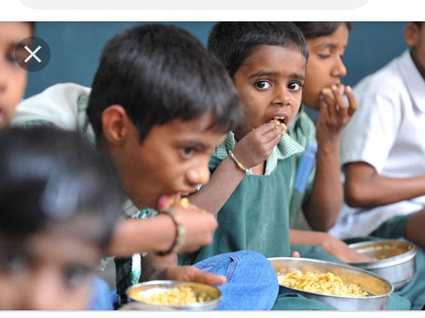 Birthday Fundraiser to Eradicate Hunger