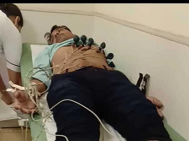 Help Baldev Pandit In His Kidney Transplantation