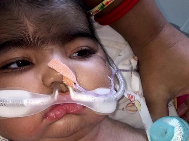 Help My Daughter Undergo Bone Marrow Transplant