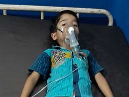 Support Faizal To Recover