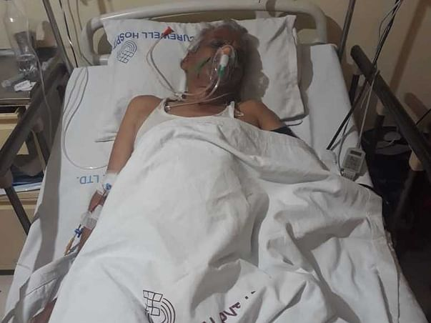 Help My Father Recover From Brain Hemorrhage and Partial Paralysis.